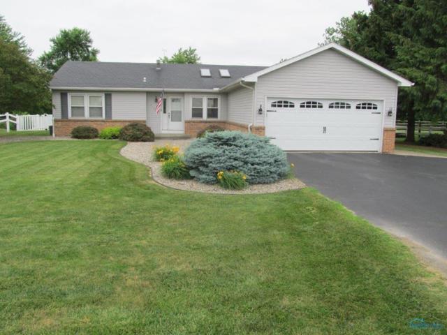 715 Glenwood, Rossford, OH 43460 (MLS #6026835) :: Key Realty