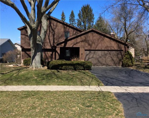 6516 Antoinette, Maumee, OH 43537 (MLS #6026874) :: RE/MAX Masters