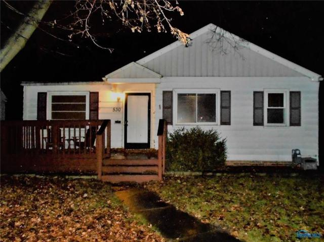 530 Mayfair, Toledo, OH 43612 (MLS #6026877) :: RE/MAX Masters