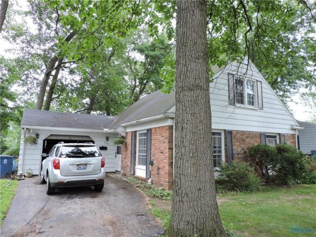 6653 Charlesgate, Sylvania, OH 43560 (MLS #6026879) :: RE/MAX Masters