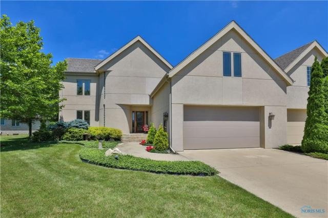 1528 Treetop, Bowling Green, OH 43402 (MLS #6026891) :: Office of Ivan Smith