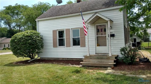 301 Locust, Waterville, OH 43566 (MLS #6026902) :: Office of Ivan Smith