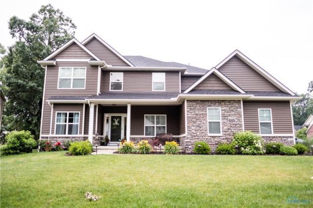 8709 Cedar Bend, Sylvania, OH 43560 (MLS #6026905) :: RE/MAX Masters