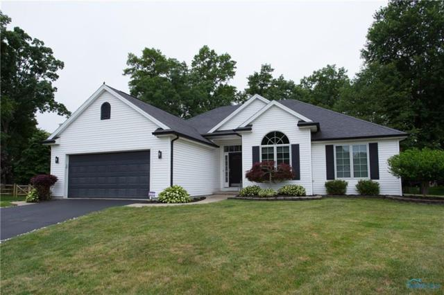 8360 Sycamore Woods, Holland, OH 43528 (MLS #6026916) :: Office of Ivan Smith