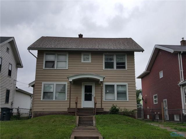 862 Brighton, Toledo, OH 43609 (MLS #6026945) :: Key Realty
