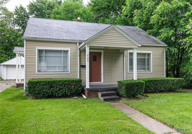 735 Brookley, Toledo, OH 43607 (MLS #6026971) :: RE/MAX Masters
