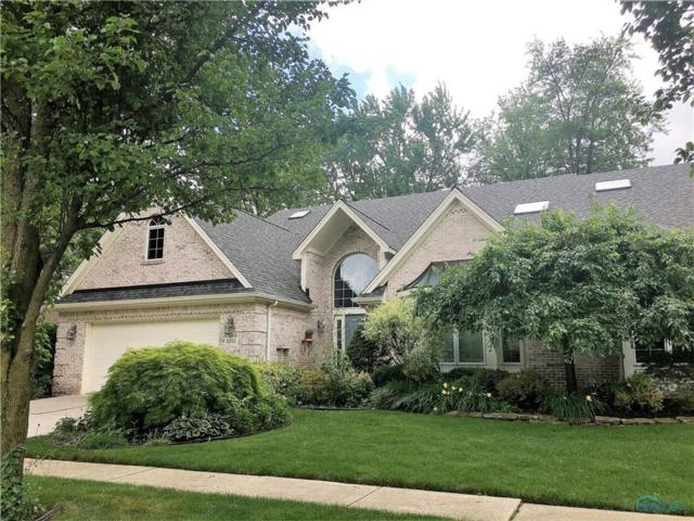 8505 Augusta, Holland, OH 43528 (MLS #6027032) :: Key Realty