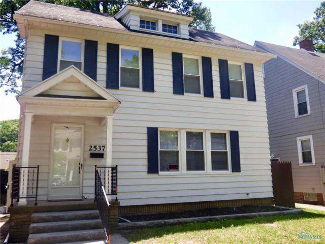 2537 N Charlestown, Toledo, OH 43613 (MLS #6027060) :: Office of Ivan Smith