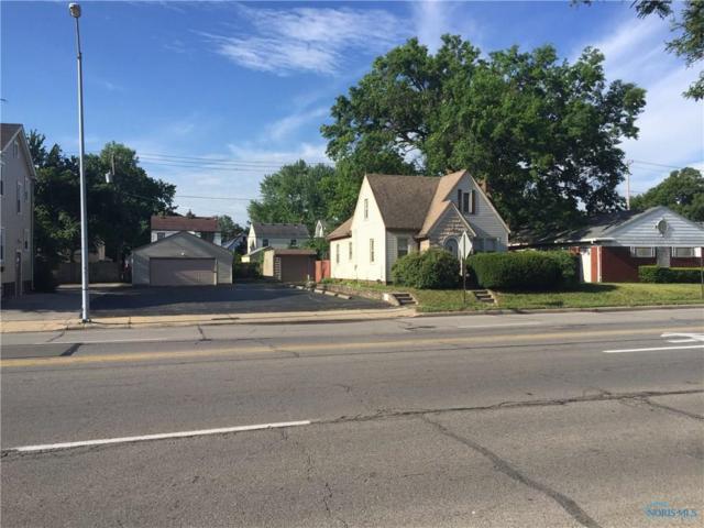 2447 W Sylvania, Toledo, OH 43613 (MLS #6027061) :: Office of Ivan Smith