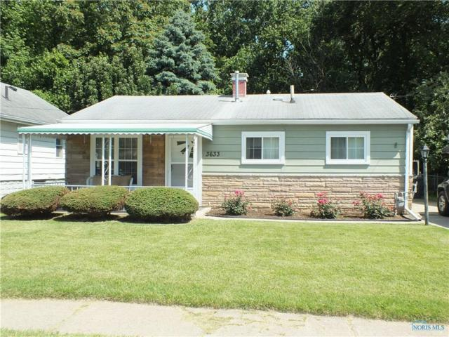 3633 149th, Toledo, OH 43611 (MLS #6027092) :: Key Realty