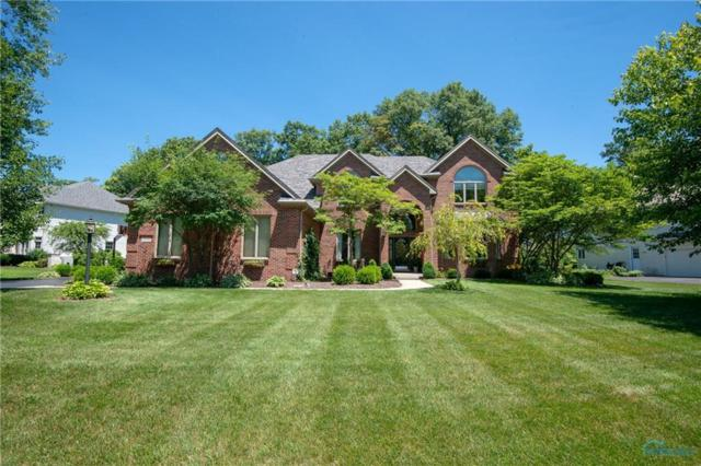 8922 Oak Valley, Holland, OH 43528 (MLS #6027103) :: Office of Ivan Smith