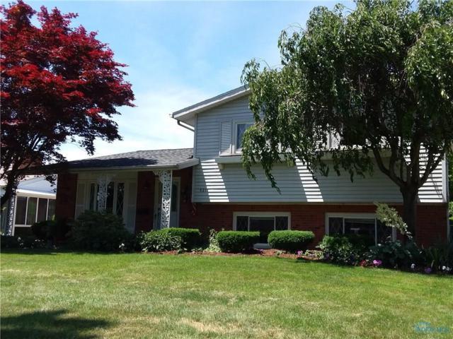 5211 Grosse Pointe, Toledo, OH 43611 (MLS #6027112) :: RE/MAX Masters