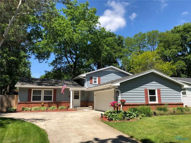 2309 Country Squire, Toledo, OH 43615 (MLS #6027149) :: RE/MAX Masters