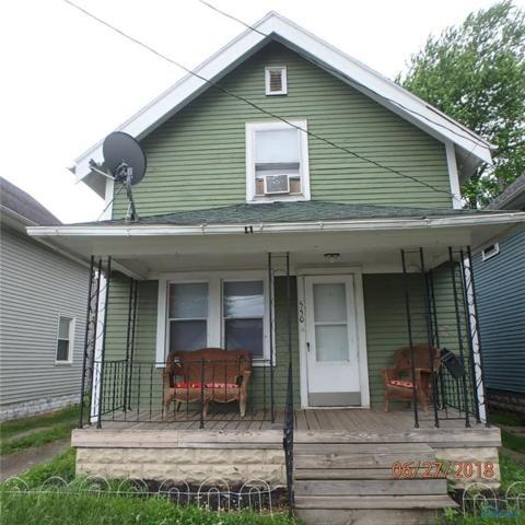 550 Hiett, Toledo, OH 43609 (MLS #6027169) :: Key Realty