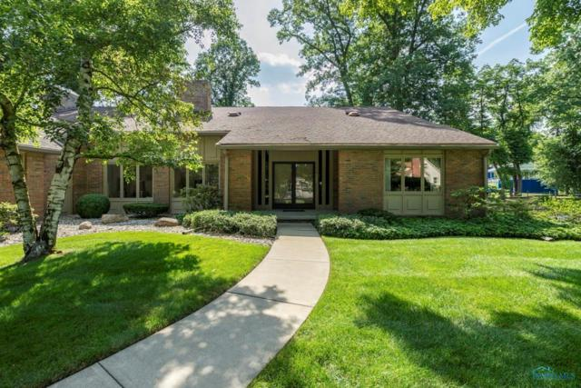 5449 Olde Post, Sylvania, OH 43560 (MLS #6027192) :: RE/MAX Masters