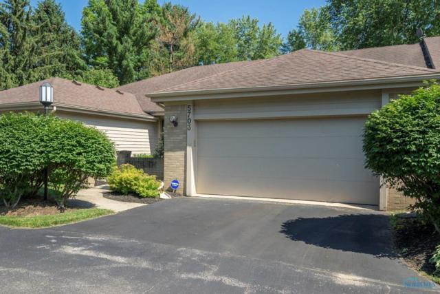 5703 Corey Cove, Sylvania, OH 43560 (MLS #6027209) :: RE/MAX Masters