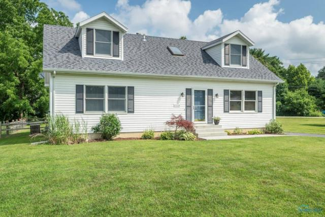 11118 Temperance, Whitehouse, OH 43571 (MLS #6027214) :: RE/MAX Masters