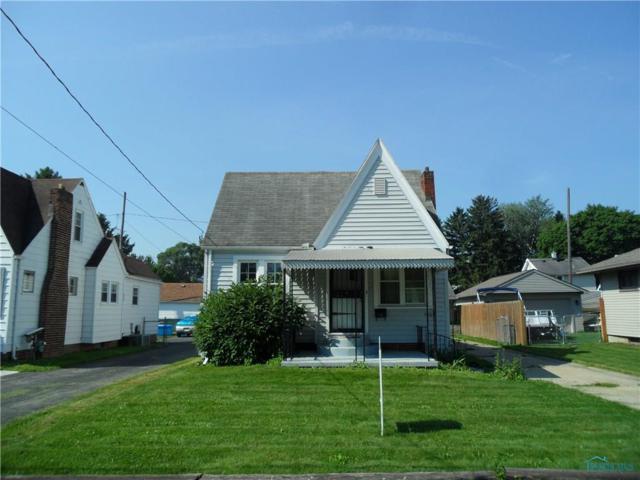5421 Patriot, Toledo, OH 43611 (MLS #6027256) :: Office of Ivan Smith