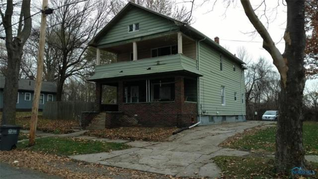 127 Gibbons, Toledo, OH 43609 (MLS #6027285) :: RE/MAX Masters