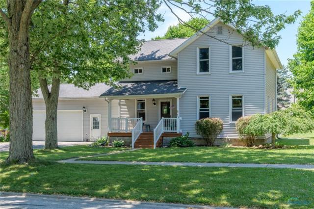 433 Maple, Pemberville, OH 43450 (MLS #6027315) :: RE/MAX Masters