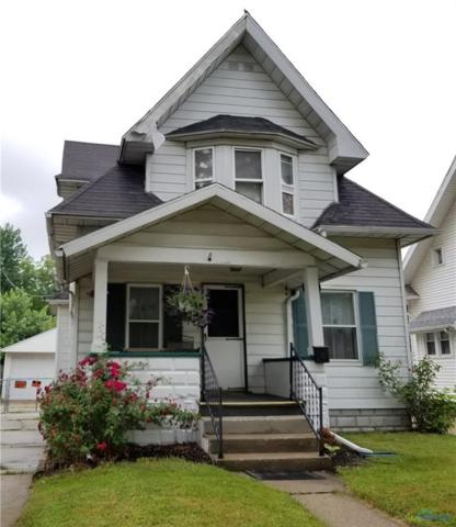 636 Ogden, Toledo, OH 43609 (MLS #6027364) :: Key Realty