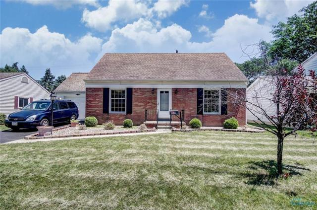 1030 Fort, Bowling Green, OH 43402 (MLS #6027366) :: RE/MAX Masters