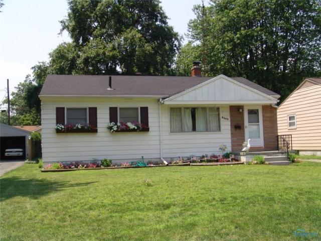 4629 Boydson, Toledo, OH 43623 (MLS #6027382) :: RE/MAX Masters
