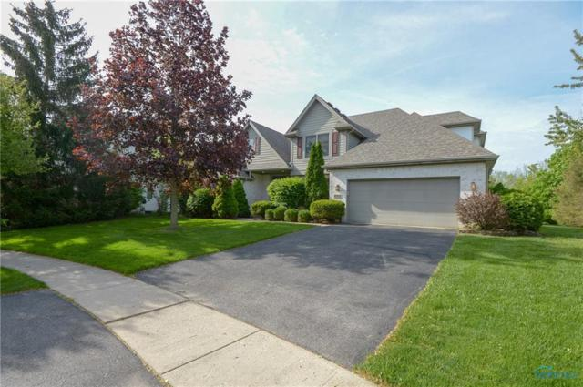 8059 Littlefield, Sylvania, OH 43560 (MLS #6027391) :: RE/MAX Masters