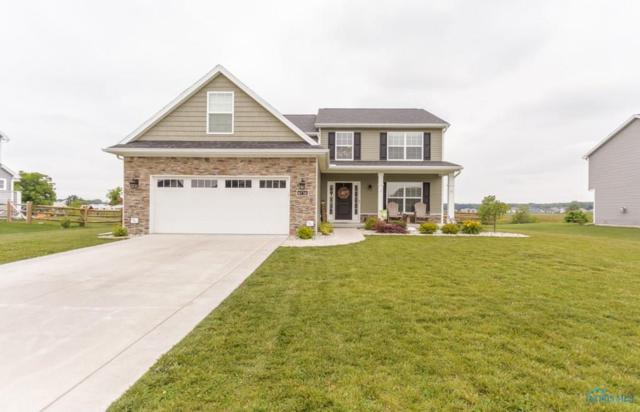 6716 Oak Crossing, Whitehouse, OH 43571 (MLS #6027409) :: RE/MAX Masters