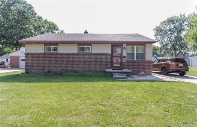 1134 Elco, Maumee, OH 43537 (MLS #6027432) :: Office of Ivan Smith