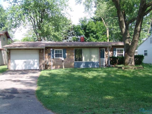 6114 Harvest, Toledo, OH 43623 (MLS #6027442) :: RE/MAX Masters