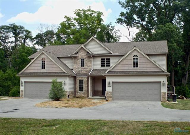 1735 Perrysburg Holland, Holland, OH 43528 (MLS #6027452) :: RE/MAX Masters
