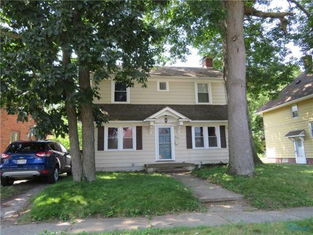 2513 Charlestown, Toledo, OH 43613 (MLS #6027465) :: RE/MAX Masters