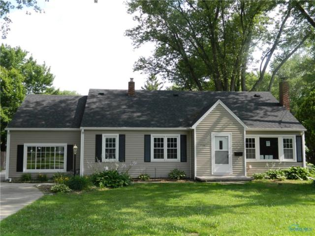 1120 Michigan, Waterville, OH 43566 (MLS #6027469) :: RE/MAX Masters