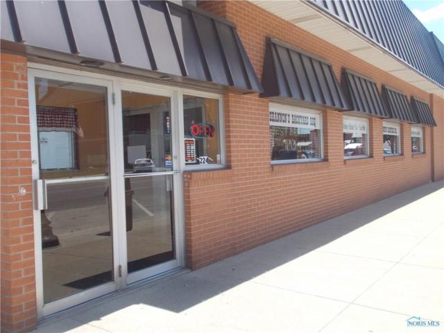 220 N Fulton, Wauseon, OH 43567 (MLS #6027498) :: RE/MAX Masters