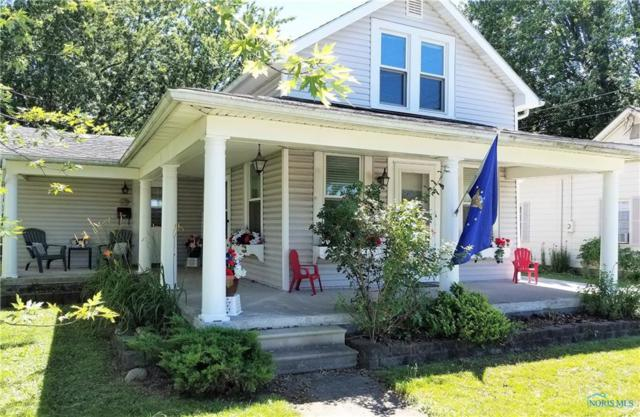 411 Conneaut, Bowling Green, OH 43402 (MLS #6027512) :: RE/MAX Masters