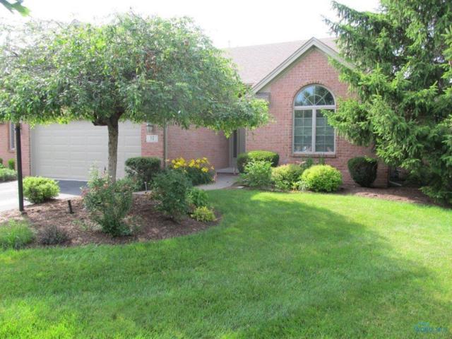 32 Callander, Perrysburg, OH 43551 (MLS #6027541) :: Key Realty