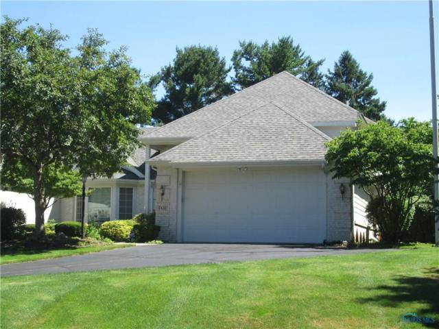 7451 Country Commons, Sylvania, OH 43560 (MLS #6027549) :: RE/MAX Masters