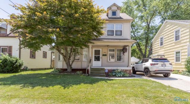1323 Craigwood, Toledo, OH 43612 (MLS #6027574) :: Key Realty