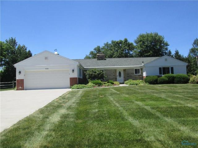 4135 Whiteford, Sylvania, OH 43623 (MLS #6027578) :: RE/MAX Masters