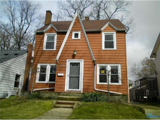 2526 Portsmouth, Toledo, OH 43613 (MLS #6027590) :: RE/MAX Masters