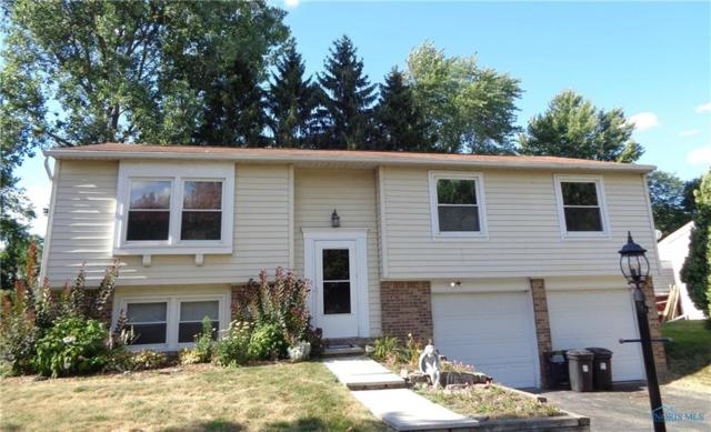 6538 Meadowcroft, Maumee, OH 43537 (MLS #6027651) :: RE/MAX Masters