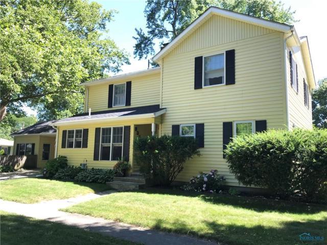 835 Royalton, Waterville, OH 43566 (MLS #6027657) :: Office of Ivan Smith