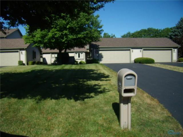 2924 Pleasant Hill #2924, Maumee, OH 43537 (MLS #6027662) :: Key Realty