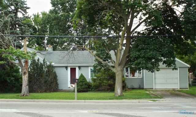 12550 Roachton, Perrysburg, OH 43551 (MLS #6027686) :: Office of Ivan Smith