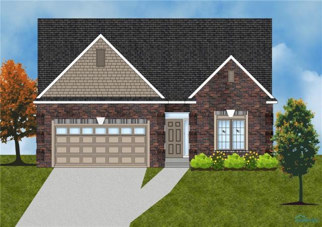 5447 Country Ridge, Sylvania, OH 43560 (MLS #6027707) :: Key Realty