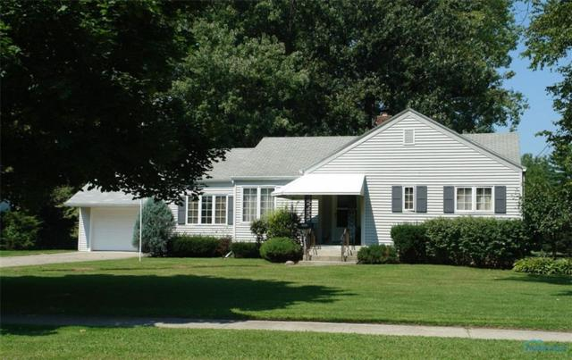 1092 Farnsworth, Waterville, OH 43566 (MLS #6027709) :: RE/MAX Masters