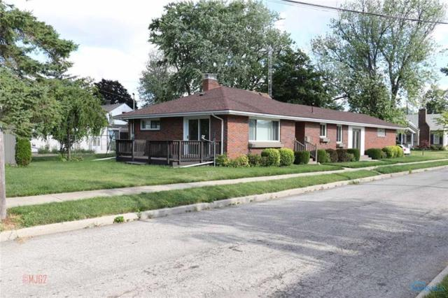 2946 N 109th, Toledo, OH 43611 (MLS #6027710) :: Key Realty