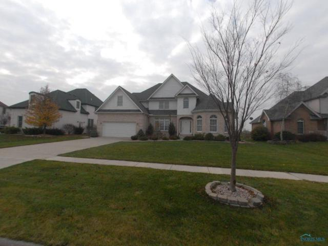1453 Muirfield, Bowling Green, OH 43402 (MLS #6027717) :: RE/MAX Masters