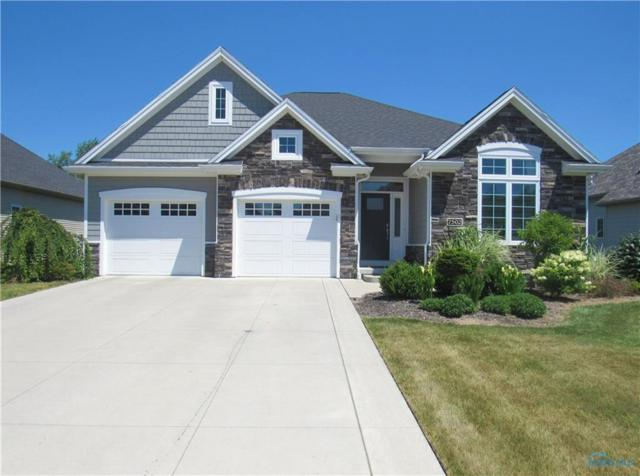7502 Hickory Valley, Maumee, OH 43537 (MLS #6027736) :: Key Realty